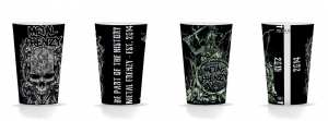 Becher History Collection 2014/2015