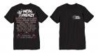 T-Shirt MFOA 2018 - Metalhead